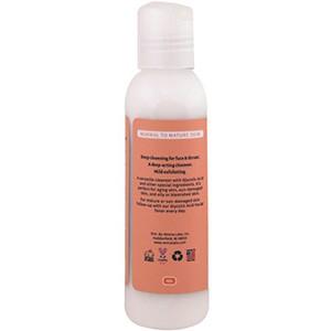 Очищающее средство для лица с гликолевой кислотой