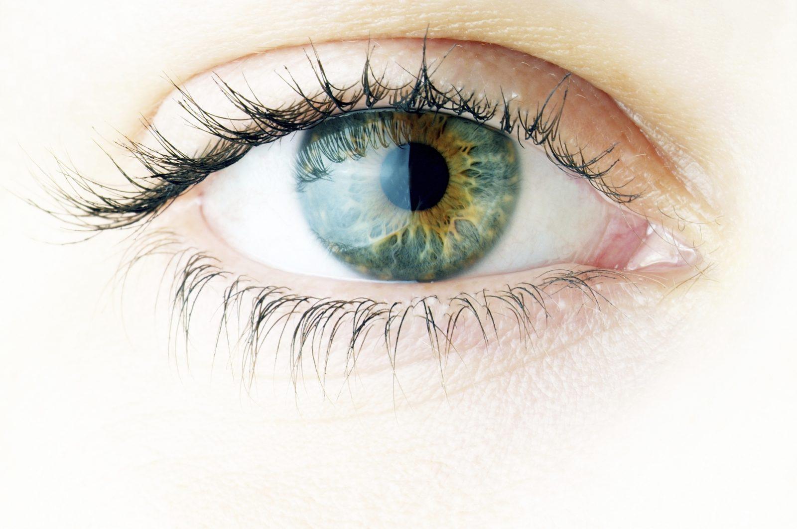 Витамины для глаз с лютеином и зеаксантином