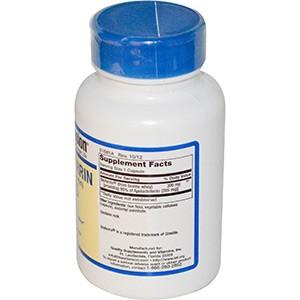 Life Extension, Лактоферрин в капсулах, 60 капсул