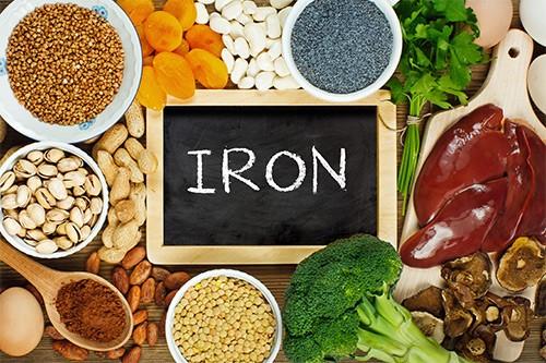 Можно ли принимать железо и магний одновременно
