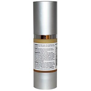 Now Foods, Solutions, укрепляющая сыворотка с гиалуроновой кислотой, 30 мл