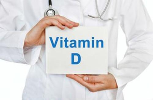 Врач витамин д3