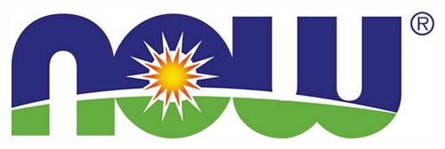 логотип now foods