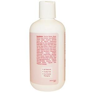 Madre Labs, Средство для мытья тела, Цитрусовый всплеск, очищает с помощью арганового и марулового масел + масло ши, 257 мл