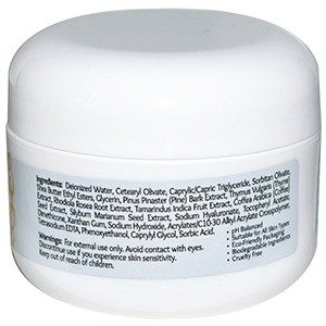 Madre Labs, Сыворотка (крем)с пикногенолом, успокаивающий и антивозрастной, 1 унция (28г)