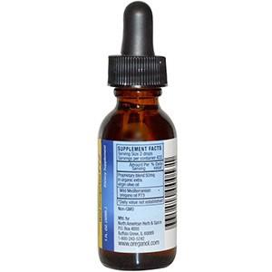 North American Herb & Spice Co., Oreganol, масло орегано, 30 мл