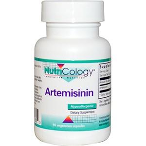 Nutricology, Артемизинин, 90 капсул