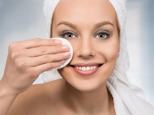 очищения кожи лица
