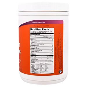Now Foods, Лецитин в гранулах