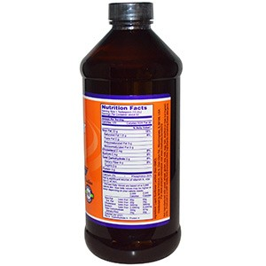 Now Foods, Жидкий лецитин из подсолнечника