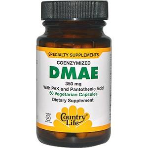 Country Life, Country Life, диметиламиноэтанол (ДМАЭ), коферментированный