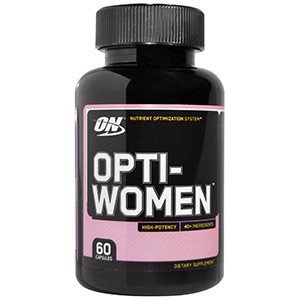 Optimum Nutrition, Opti-Women