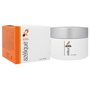 Azelique, Антивозрастное шлифующее средство для кожи, с азелаиновой кислотой, очищение и отшелушивание, без парабенов, без сульфатов