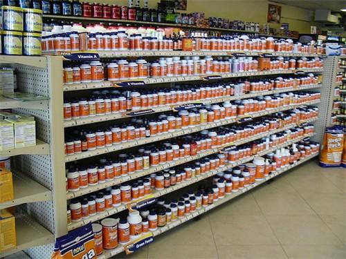 now foods в магазине