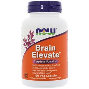 Now Foods, Препарат для улучшения работы мозга