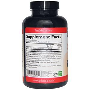 Neocell, Супер коллаген + C, тип 1 и 3, 6000 мг