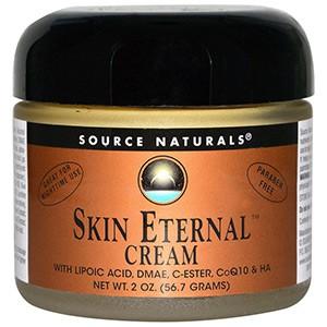 Source Naturals, Крем Skin Eternal