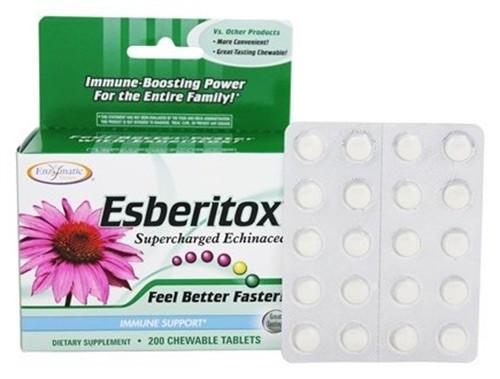 эсберитокс