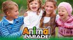Полный обзор комплекса для поддержки крепкого иммунитета ребенка Kids Immune Booster из серии Animal Parade от компании Nature's Plus
