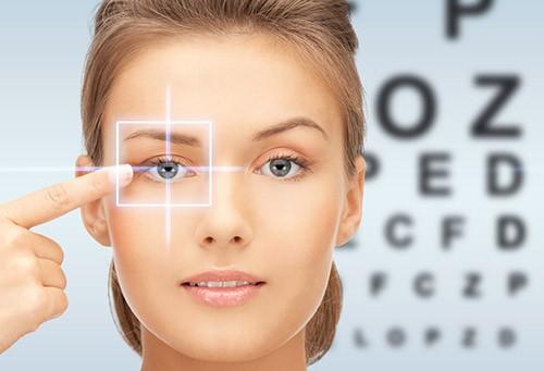 ликопин и здоровье глаз