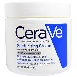 CeraVe, Увлажняющий крем