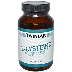 Twinlab, L-цистеин