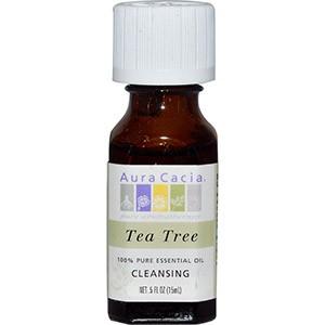 Aura Cacia, Эфирное масло чайного дерева