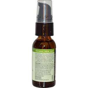 Aura Cacia, Органическое, масло таману, питательное